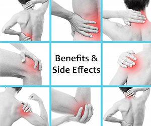 Deep Tissue Massage Benefits & Side Effects
