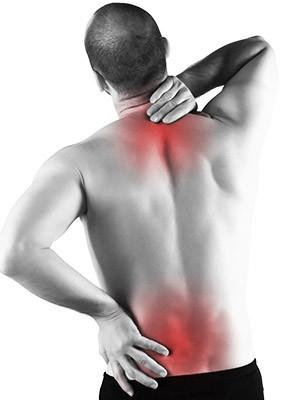 Deep tissue massage side effects