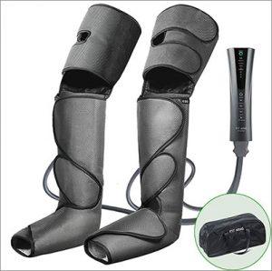 best leg massager for circulation
