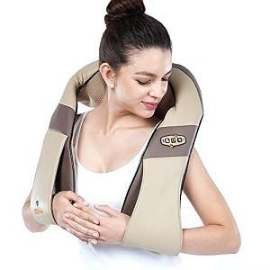 Best Neck Massager With Heat