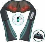 Best Neck Massager With Heat Review & Guide 2021 9