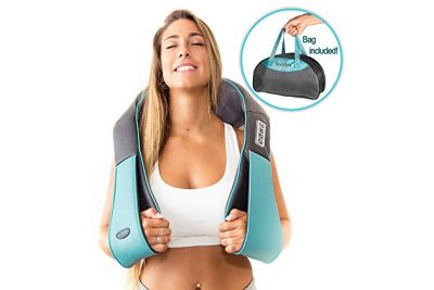 Best Shiatsu Back Massager