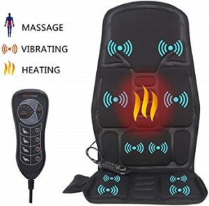 IDODO Shiatsu Back Massage Cushion
