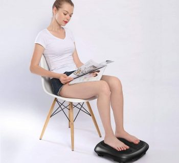 Best Foot Massager for Peripheral Neuropathy