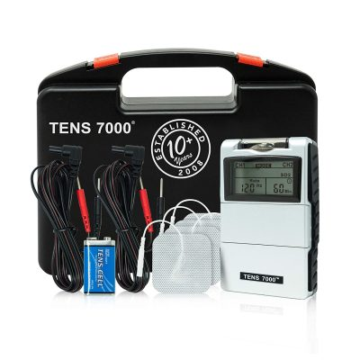 Most Powerful Tens Unit