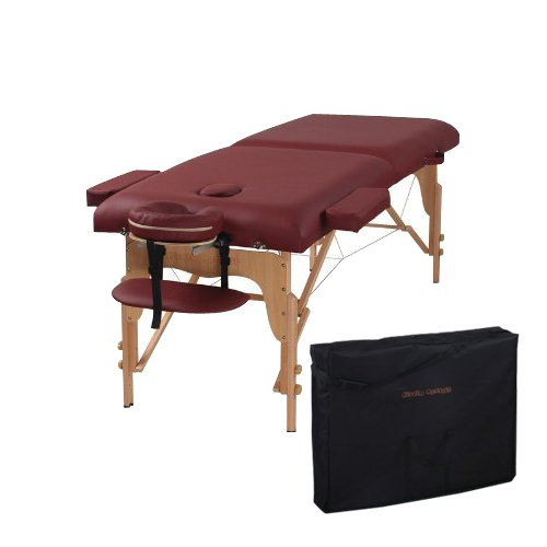 Best Portable Massage Table - Buying Guide & Review 9