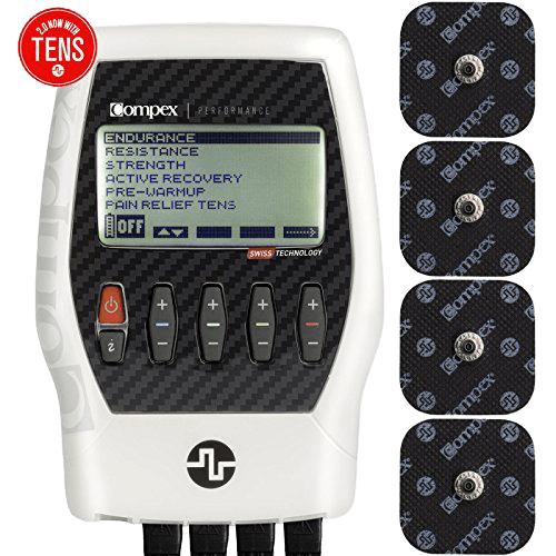Best Wireless Tens Unit - Ultimate Buying Guide for Reduce Back Pain? 12