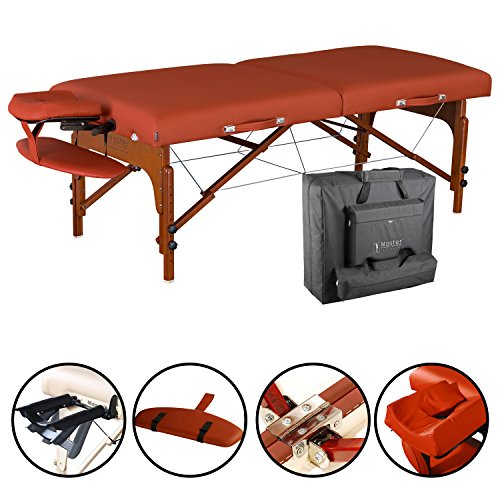 Best Portable Massage Table - Buying Guide & Review 12