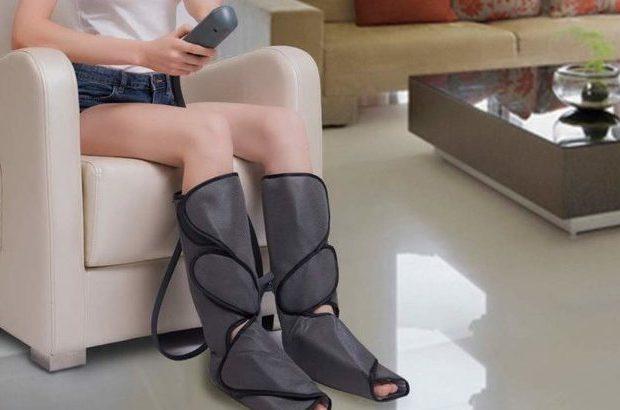 Air Compression Leg Massager Benefits