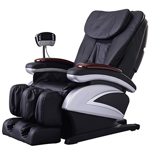 Best Massage Chair Under 1000 Reviews & Buyer's Guide 2021 9