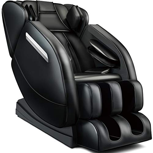 Best Massage Chair Under 1000 Reviews & Buyer's Guide 2021 14