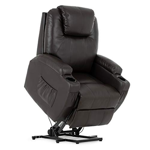 Best Massage Chair Under 1000 Reviews & Buyer's Guide 2021 13