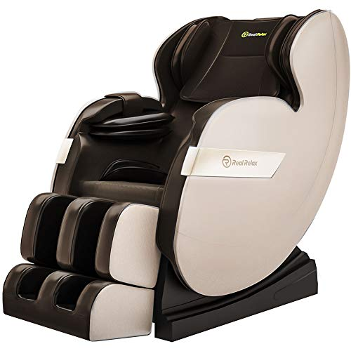 Best Massage Chair Under 1000 Reviews & Buyer's Guide 2021 8