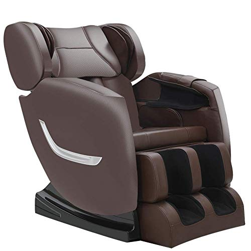 Best Massage Chair Under 1000 Reviews & Buyer's Guide 2021 12