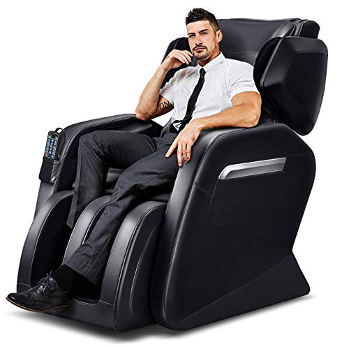 Best Massage Chair Under 1000 Reviews & Buyer's Guide 2021 10