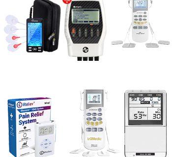 Wireless Tens Unit