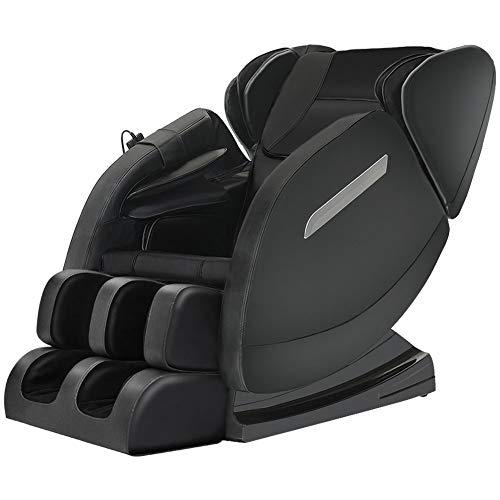 Best Massage Chair Under 1000 Reviews & Buyer's Guide 2021 11