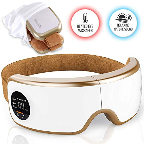 Best Eye Massager 2020 - Reviews & Buyer's Guide 13