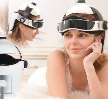 Best Electric Head Massager