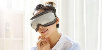 Best Eye Massager