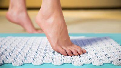 acupressure mat side effects