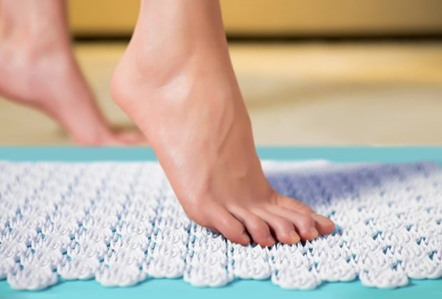 acupressure mat side effects