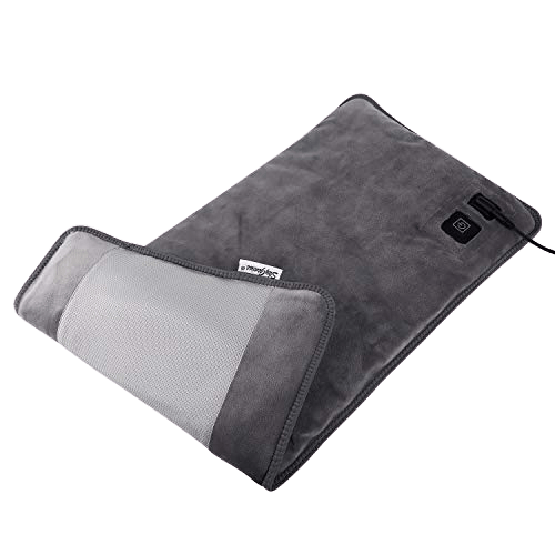 Best Infrared Heating Pad Buyer Guide & Reviews in 2021 20