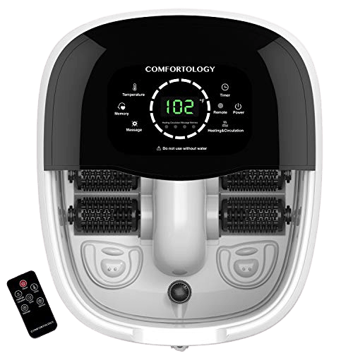 Best Home Foot Spa Massager - Reviews & Buying Guide 2020 13