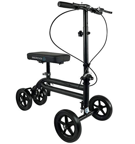 Best Knee Scooter for Healing - Buyer Guide & Reviews in 2021 10
