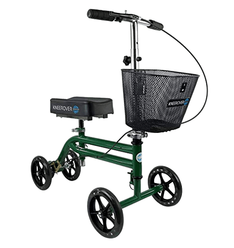 Best Knee Scooter for Healing - Buyer Guide & Reviews in 2021 11