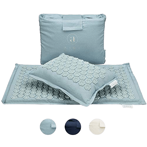 Best Acupressure Mats Buyer Guide & Reviews in 2020 [Expert Picks] 11