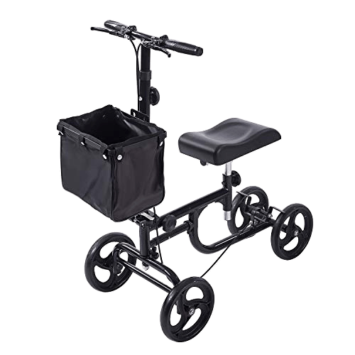 Best Knee Scooter for Healing - Buyer Guide & Reviews in 2021 12
