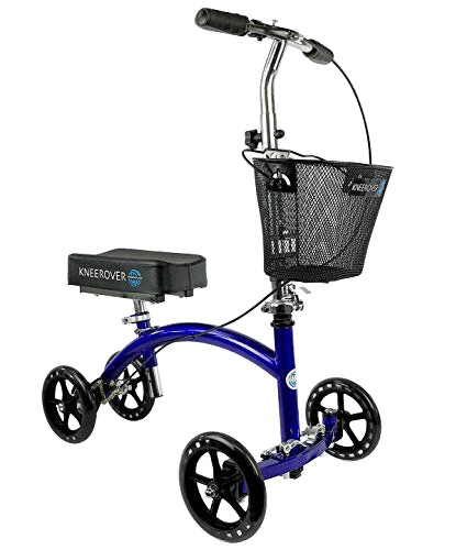 Best Knee Scooter for Healing - Buyer Guide & Reviews in 2021 13