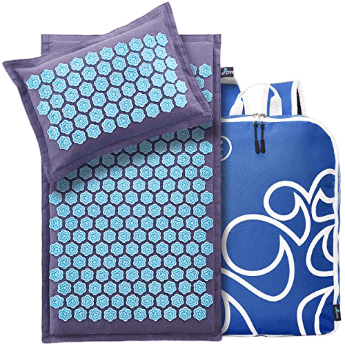 Best Acupressure Mats Buyer Guide & Reviews in 2020 [Expert Picks] 13
