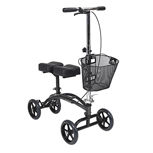 Best Knee Scooter for Healing - Buyer Guide & Reviews in 2021 14
