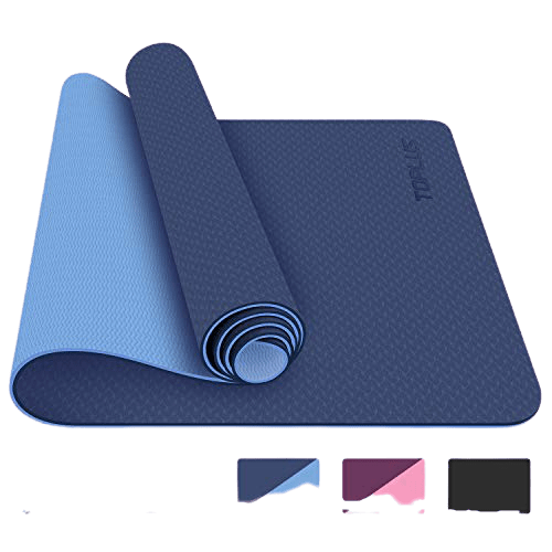 The Absolute Best Yoga Mat for Carpet Reviews in 2020 [Expert Guide] 14