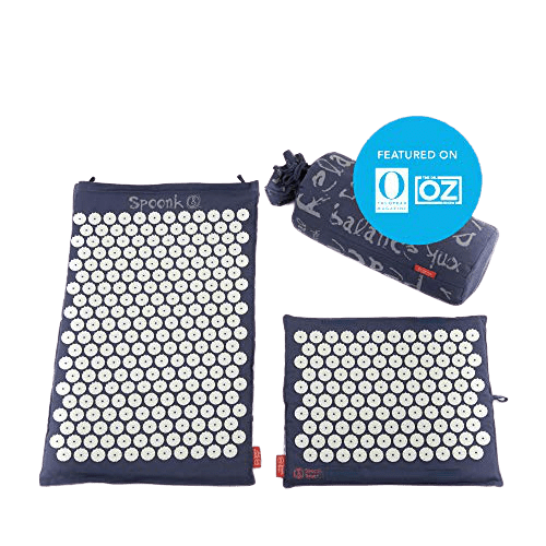 Best Acupressure Mats Buyer Guide & Reviews in 2020 [Expert Picks] 14
