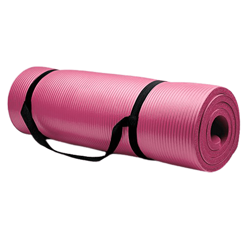 The Absolute Best Yoga Mat for Carpet Reviews in 2020 [Expert Guide] 15