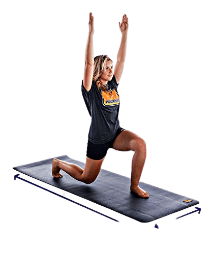 The Absolute Best Yoga Mat for Carpet Reviews in 2020 [Expert Guide] 18