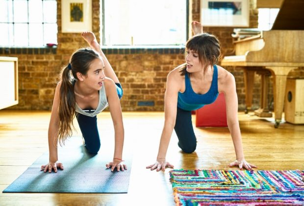The Absolute Best Yoga Mat for Carpet Reviews in 2020 [Expert Guide] 11