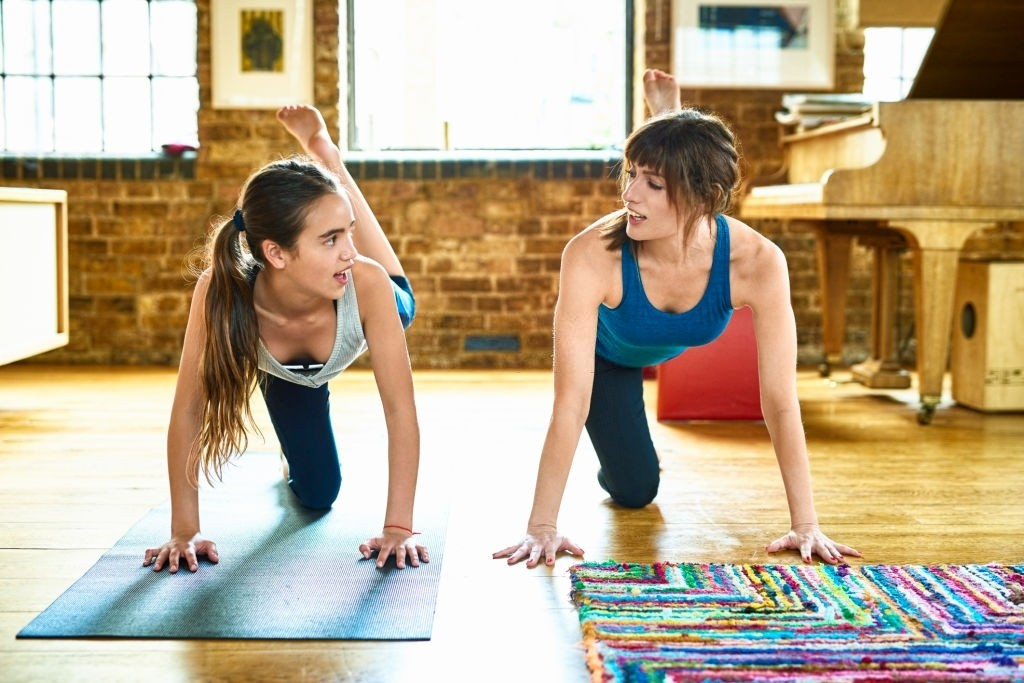 The Absolute Best Yoga Mat for Carpet Reviews in 2021 [Expert Guide] 1