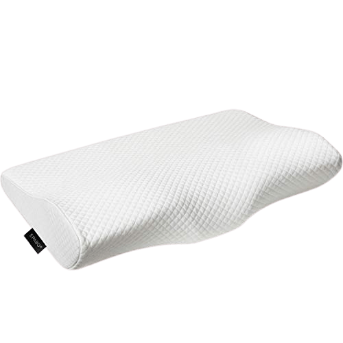 Best Pillow for Shoulder Pain Back Sleeper Reviews in 2020 [Expert Guide] 10