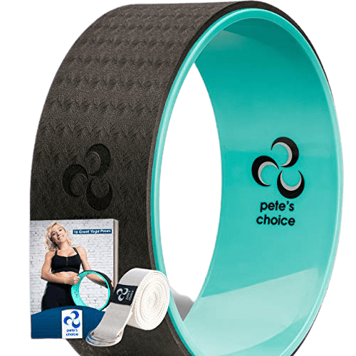 Best Yoga Wheels To Support Your Yoga Practice & Reviews in 2021 [Expert Guide] 11