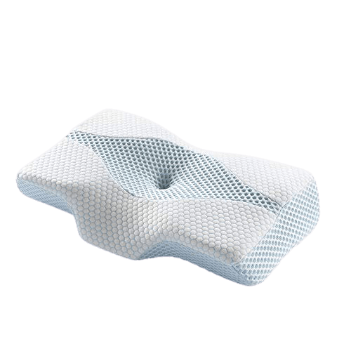Best Pillow for Shoulder Pain Back Sleeper Reviews in 2020 [Expert Guide] 11