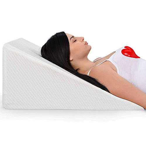 9 Best Pillow for Back Pain - 2021 [Review & Buying guide] 13