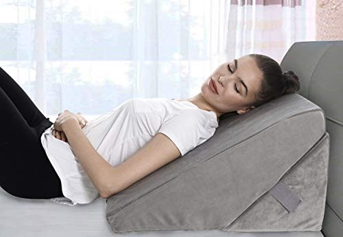 9 Best Pillow for Back Pain - 2021 [Review & Buying guide] 16