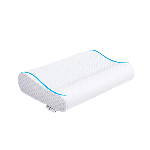 Best Pillow for Shoulder Pain Back Sleeper Reviews in 2020 [Expert Guide] 17