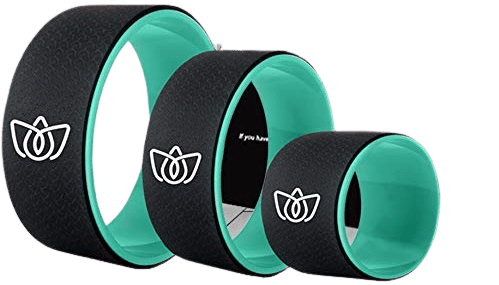 Best Yoga Wheels To Support Your Yoga Practice & Reviews in 2021 [Expert Guide] 18