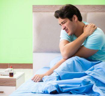 Best Pillow for Shoulder Pain
