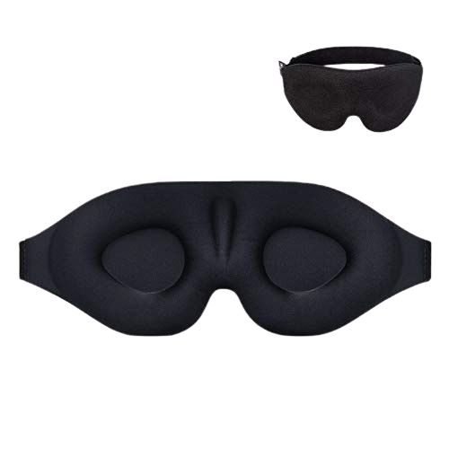 9 Best Sleep Mask Review for Side Sleepers-2021[Expert Pick] 11